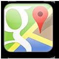 Botón mapa
